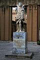 Reggio calabria statua dell'angelo tutelare.jpg