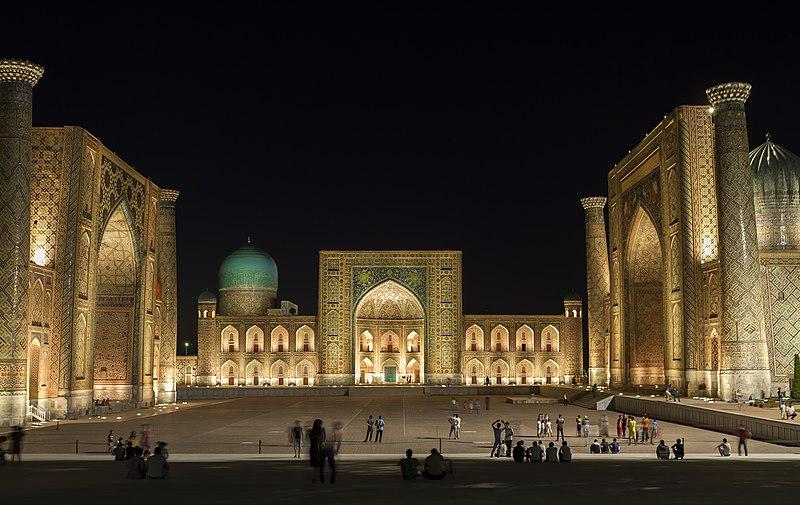 L'Uzbekistan di Mirziyoyev tra istituzioni, riforme e crescita economica