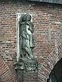 Reiziger die Geerte-Minne drinkt Jan van Luijn Geertebrug Utrecht.jpg