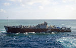Remains of USS Guardian 8 March 2013.jpg