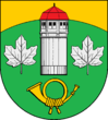 Coat of arms of Remmels