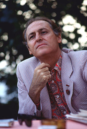 Renzo Arbore - Renzo Arbore in 1983