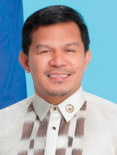Bobby Pacquiao Filipino boxer
