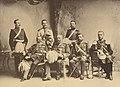 Representatives of Bavaria at the coronation of Nicholas II.jpg