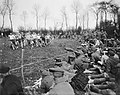Rest and Relaxation in the British Army on the Western Front, 1914-1918 Q5361.jpg