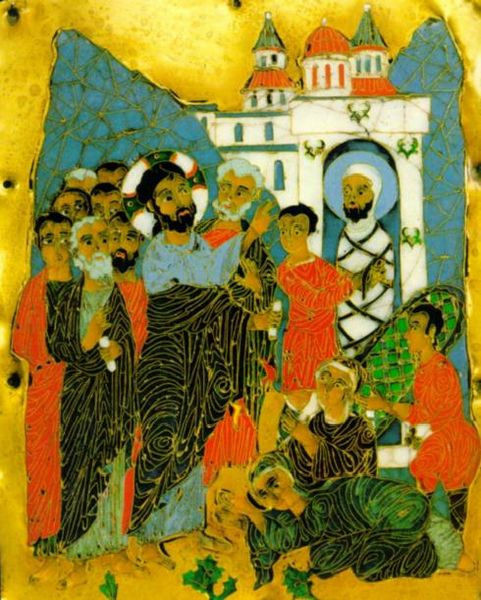 File:Resurrection of Lazarus (Georgia, 12th c.).JPG