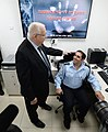 Reuven Rivlin in the Forensic Divisionen of the Israeli Police, January 2018 (1930).jpg
