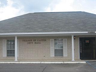 Castor, Louisiana Village in Louisiana, United States