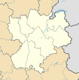 Saint-Laurent-en-Beaumont is located in رن-آلپس