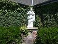 Rhede, Bergstr., Statue Hl. Anna.jpg
