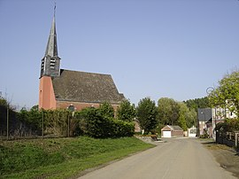 Ribeauville aisne center village.jpg