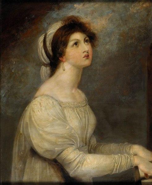 File:Richard Westall - Lady Hamilton (as St Cecilia).jpg