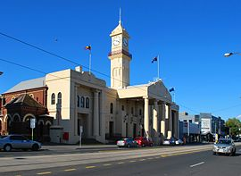 Richmond Town Hall 001.JPG