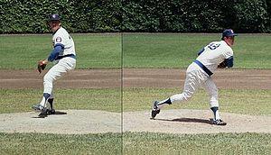 Rick Reuschel - Image: Rick Reuschel 1981