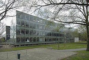 Gerrit Rietveld Academie - Gerrit Rietveld Academie