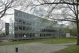 Gerrit Rietveld Academie Art academy in Amsterdam