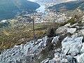 Rijeka dubrovačka ON December 22, 2013.JPG