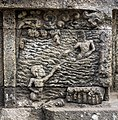 Rimbi temple relief, Jombang, 2017-09-19 04.jpg
