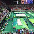 Rio 2016 Olympic artistic gymnastics qualification men (29034031792).jpg