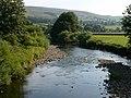 River Ure from Worton bridge - geograph.org.uk - 422627.jpg