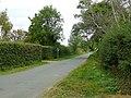 Road to Aston Somerville - geograph.org.uk - 1503044.jpg