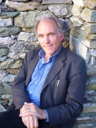 Robert Kanigel - Image: Robert Kanigel