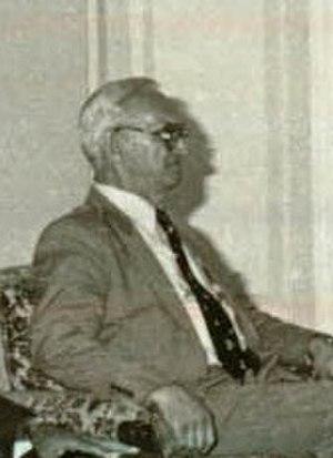 Robert Reimann (politician) - Robert Reimann