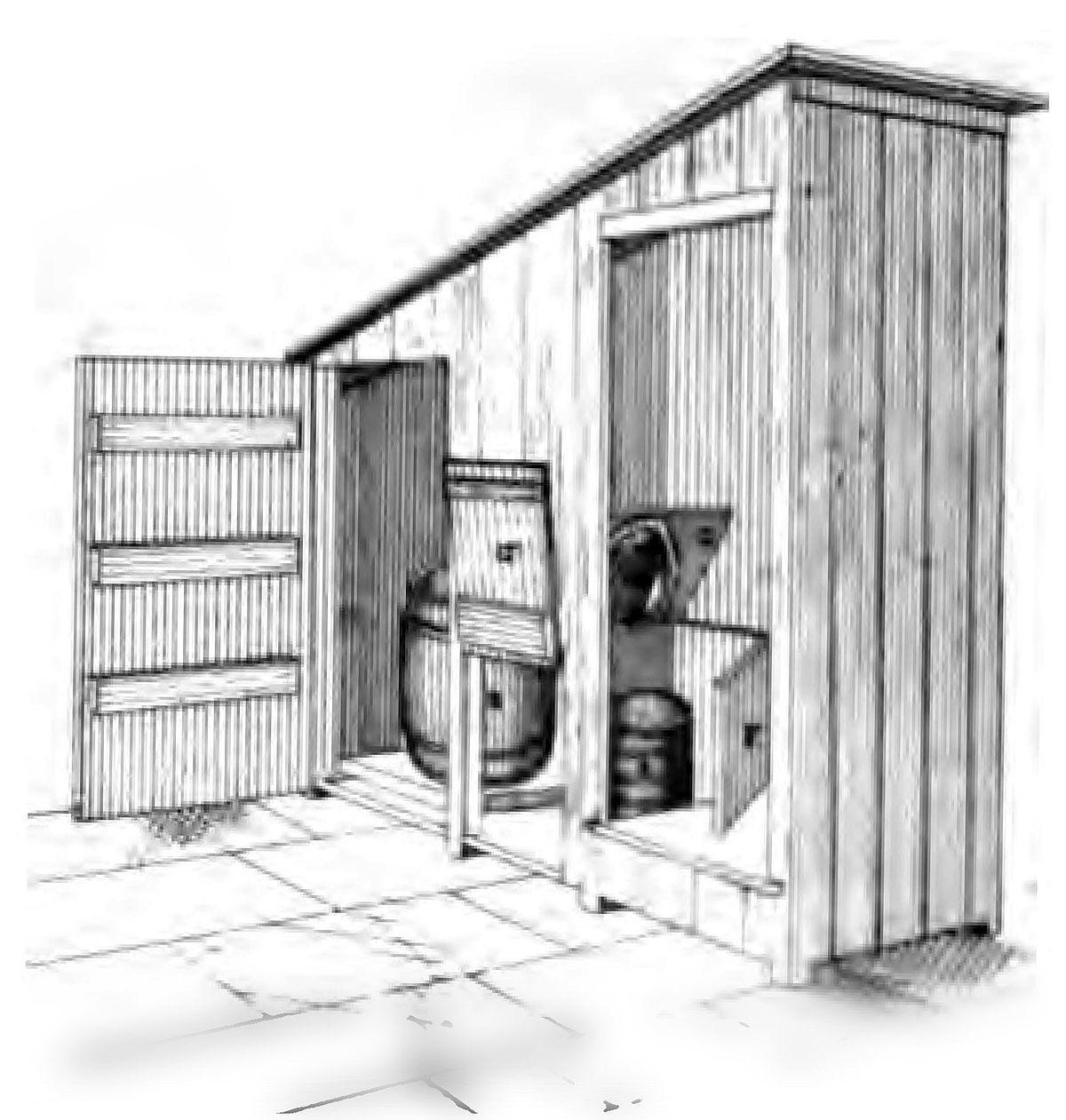 Pail Closet Wikipedia