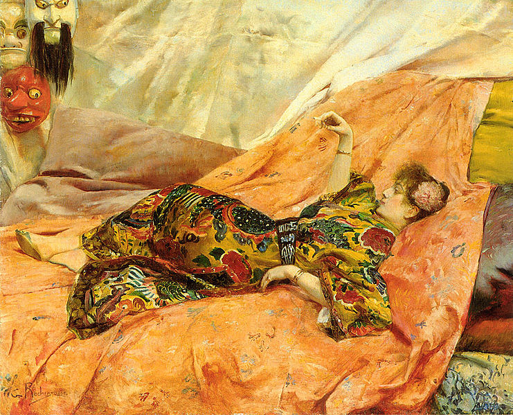 File:Rochegrosse A Portrait of Sarah Bernhardt.jpg