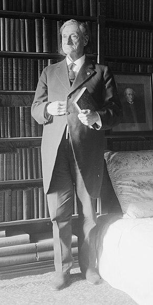 Roger Atkinson Pryor