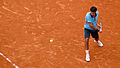 Roger Federer at the 2009 French Open.jpg