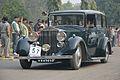 Rolls-Royce - 1937-38 - 25-30 hp - 6 cyl - Kolkata 2013-01-13 3297.JPG
