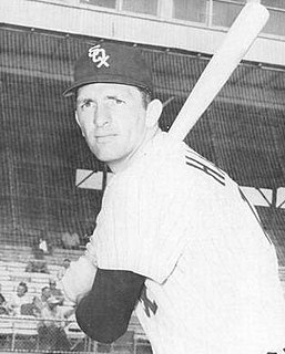 Ron Hansen (baseball) American baseball player