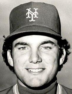 Ronn Reynolds American baseball player