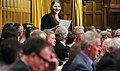 Rosemarie Falk in the House of Commons - 2018 (26120505928).jpg