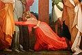 Rosso fiorentino, deposizione, 1521 (volterra, pinacoteca civica) 09.jpg