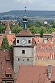 Rothenburg ob der Tauber, Weißer Turm, 08-2014-004.jpg