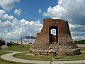 Round Island Lighthouse Pascagoula Sept 2012 02.jpg