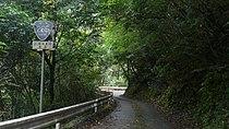 Route265 Nishimera Omata 01.jpg