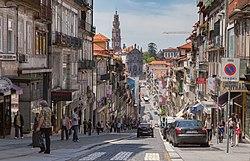 Rua de Trinta e Um de Janeiro, Oporto, Portugal, 2012-05-09, DD 05.JPG