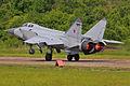 Russian Air Force Mikoyan-Gurevich MiG-31 (19418825172).jpg