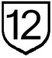 Ruta 12 paraguay sign.PNG