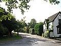 Ruxley Ridge - Stevens Lane - geograph.org.uk - 1000705.jpg