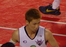 Ryukyu Kings player.jpg
