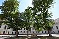 Sárvár Castle Innenhof.jpg