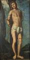 São Sebastião (c. 1620-30) - André Reinoso (Museu de Lamego).png