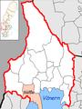 Säffle Municipality in Värmland County.png