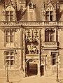 Séraphin-Médéric Mieusement, Château de Blois (Loir-et-Cher).jpg