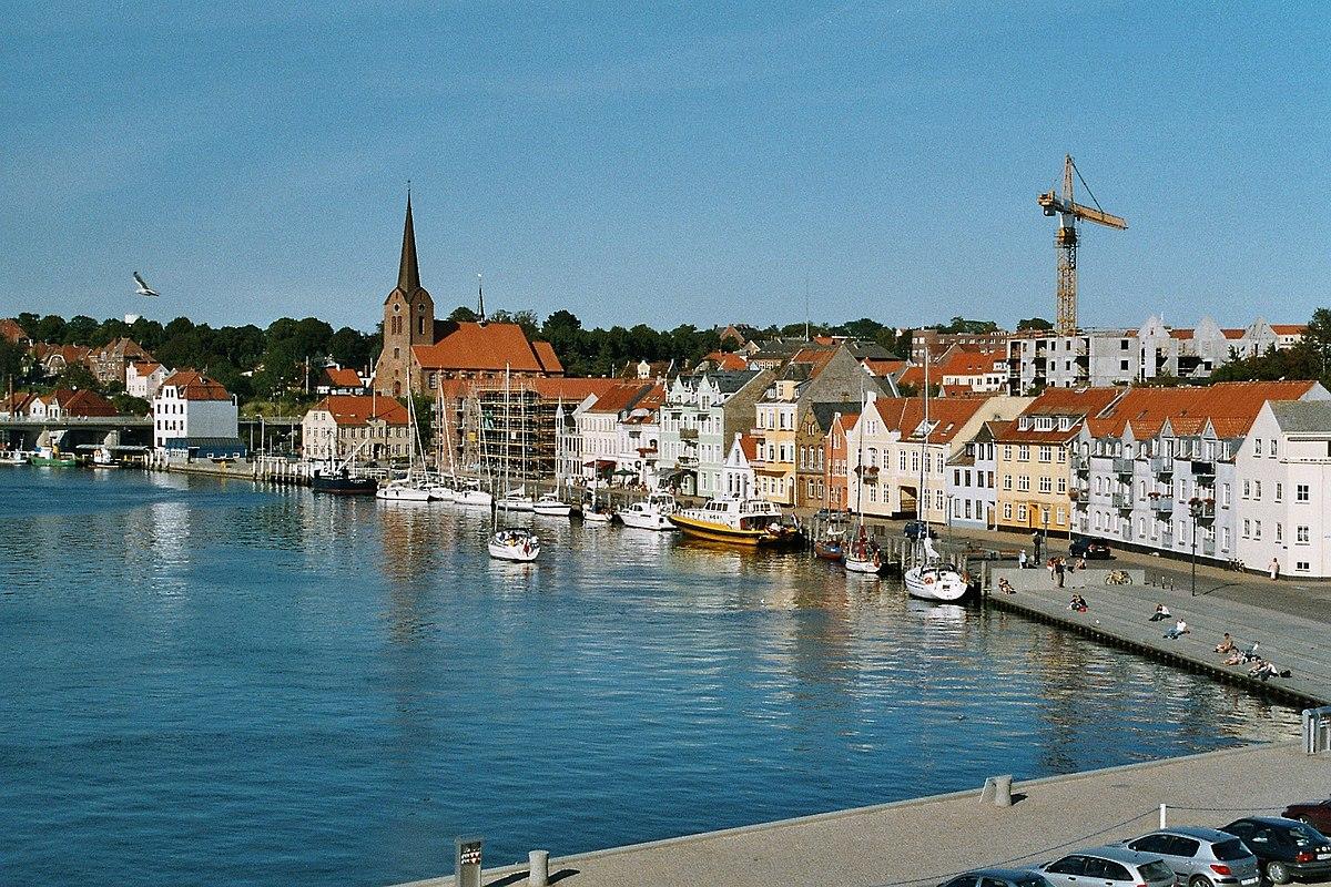 Sønderborg Municipality - Wikidata