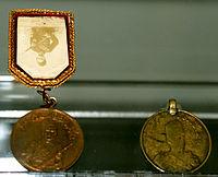 Səttarxanın xatirəsinə medal.JPG